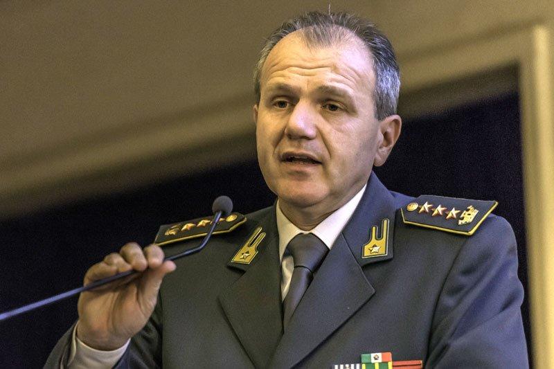 Marco Menegazzo